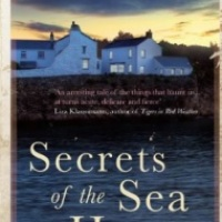 Secrets of the Sea House - Elisabeth Gifford