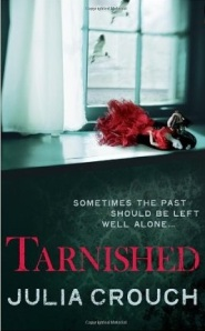 Tarnished - Julia Crouch