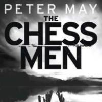 The Chessmen (Lewis Trilogy, #3)  - Peter May