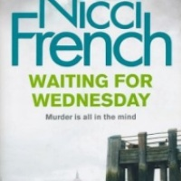 Waiting for Wednesday: A Frieda Klein Novel (Frieda Klein 3) - Nicci French