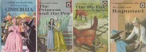 Ladybird Fairy Tales