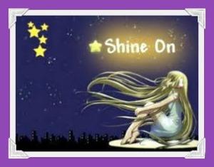 Shine endplate