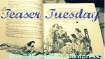 Teasing Tuesday CB