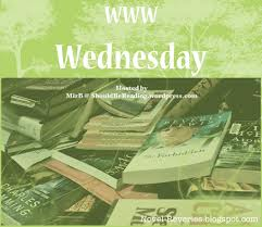 WWW Wednesday green