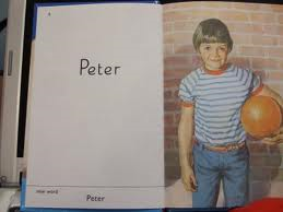 Inside Peter and Jane