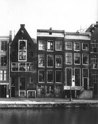 Anne Franks House