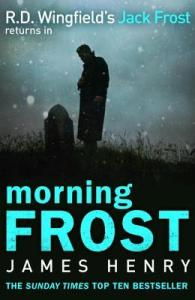 Morning Frost - James Henry