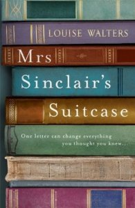 Mrs Sinclair's Suitcase