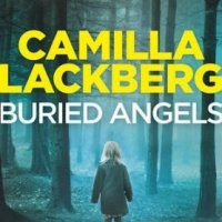 Buried Angels - Camilla Läckberg #20booksofsummer