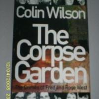 The Corpse Garden - Colin Wilson