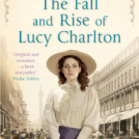 The Fall and Rise of Lucy Charlton - Elizabeth Gill