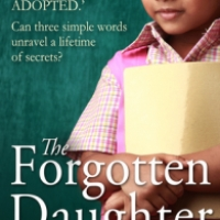The Forgotten Daughter - Renita D'Silva