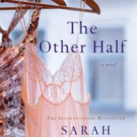 The Other Half - Sarah Rayner