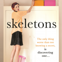 Skeletons - Jane Fallon