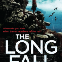 The Long Fall - Julia Crouch