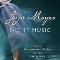 Night Music - Jojo Moyes