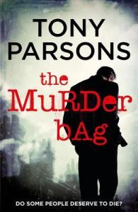 Crime Fiction 3*'s