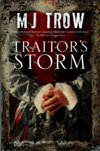 Traitor's Storm