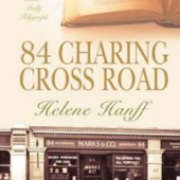84 Charing Cross Road & The Duchess of Bloomsbury Street - Helene Hanff