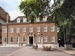 The Foundlings Museum