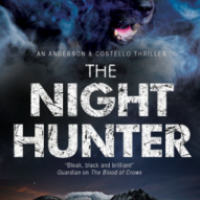 The Night Hunter - Caro Ramsay