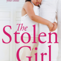 The Stolen Girl - Renita D'Silva