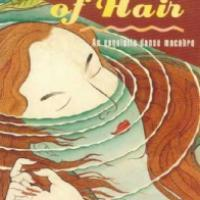 A Hank of Hair - Charlotte Jay