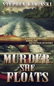 Murder She Floats
