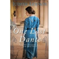 One Last Dance - Judith Lennox