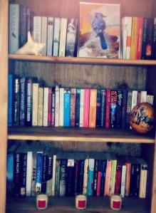 Bookshelf total