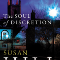 The Soul of Discretion - Susan Hill