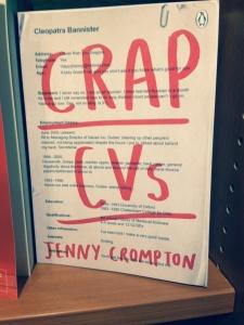 Crap CV's