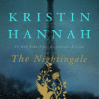 The Nightingale - Kristen Hannah