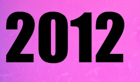 2012 yr