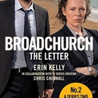 Broadchurch: The Letter - Erin Kelly
