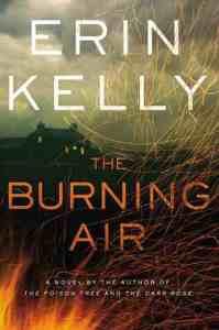 The Burning Air