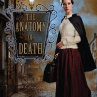 The Anatomy of Death – Felicity Young