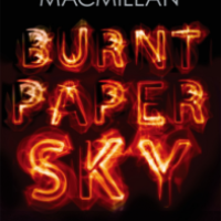 Burnt Paper Sky – Gilly Macmillan