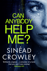 Can Anybody Help Me? - Sinéad Crowley