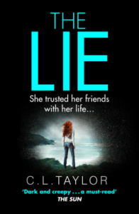 Psychological Thriller 4*'s