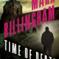 Time of Death – Mark Billingham