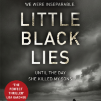 Little Black Lies – Sharon Bolton