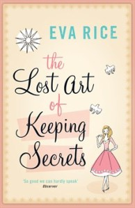 Lost Art of Keeping Secrets