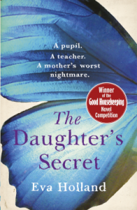 The Daughter's Secret