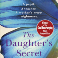 The Daughter's Secret – Eva Holland
