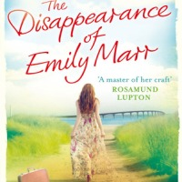 The Disappearance of Emily Marr – Louise Candlish