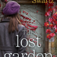 The Lost Garden - Katharine Swartz