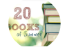 20 books of summer logo