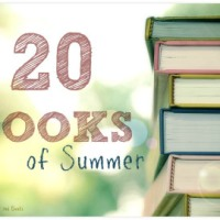 20 Books of Summer 2015!