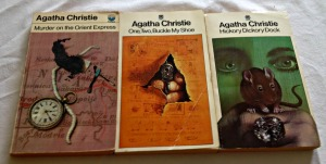 Agatha Christie 1